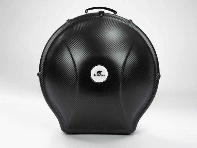 TurtleCare Turtle Care HardcaseHochwertiges Handpan Hardcase aus Fiberglas